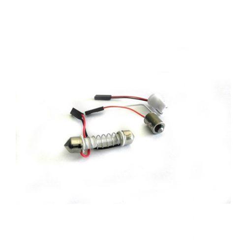 LED panel 25X36mm fehér - SMP PCB 15W SMD
