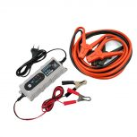 Akkumulátor felszerelés