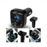 Autó multimédia, FM transmitter