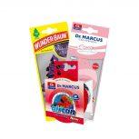 Autóillatosító