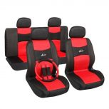 Autó üléshuzat és ülésvédő
