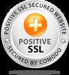 Comodo SSL positive