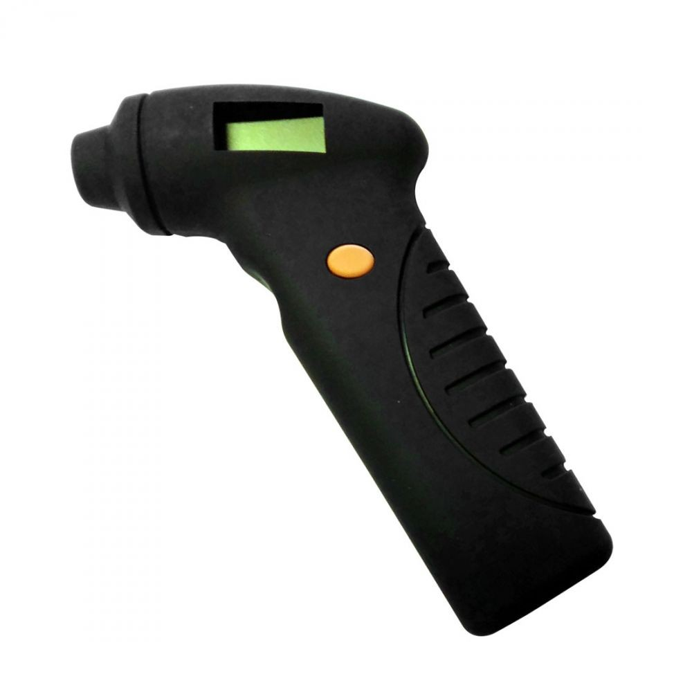 Keréknyomás mérő - digitális