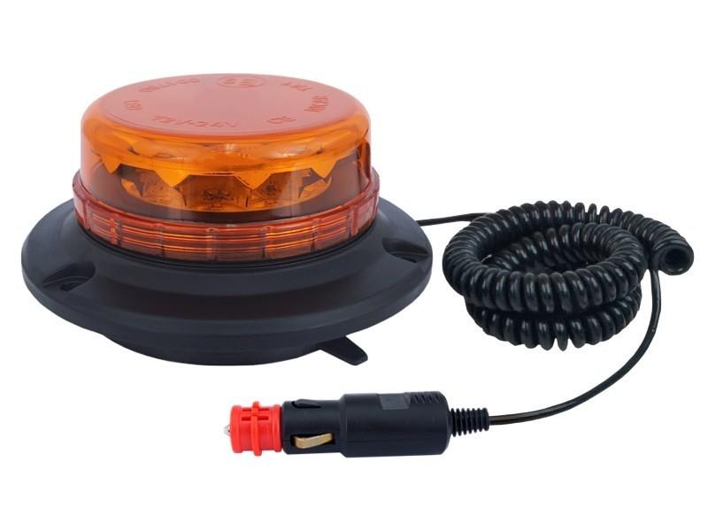 E9 LED-es tetővillogó HP 12/24V - FL-WL400