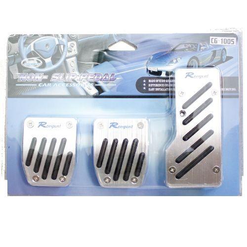 Autós pedálkészlet csúszásgátló - TP-CG1005